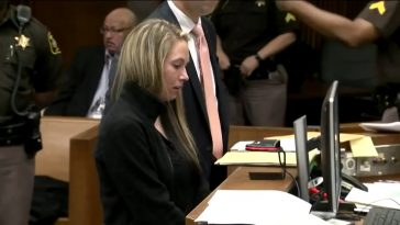 Judge Throws a Drunk Driver's Mom in Jail for Laughing at Victim's Family in Court
